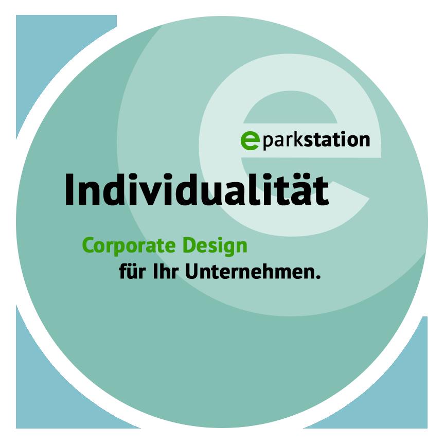 eparkstation Individualisierung für Ihr Unternehmen
