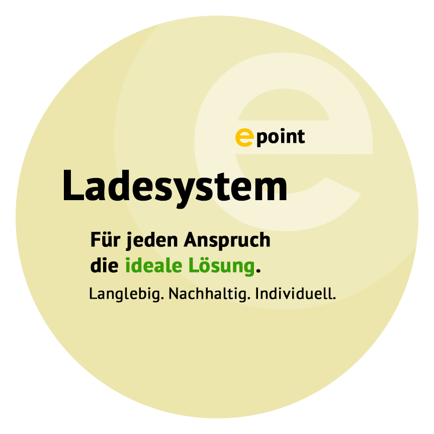 epoint-Ladesystem